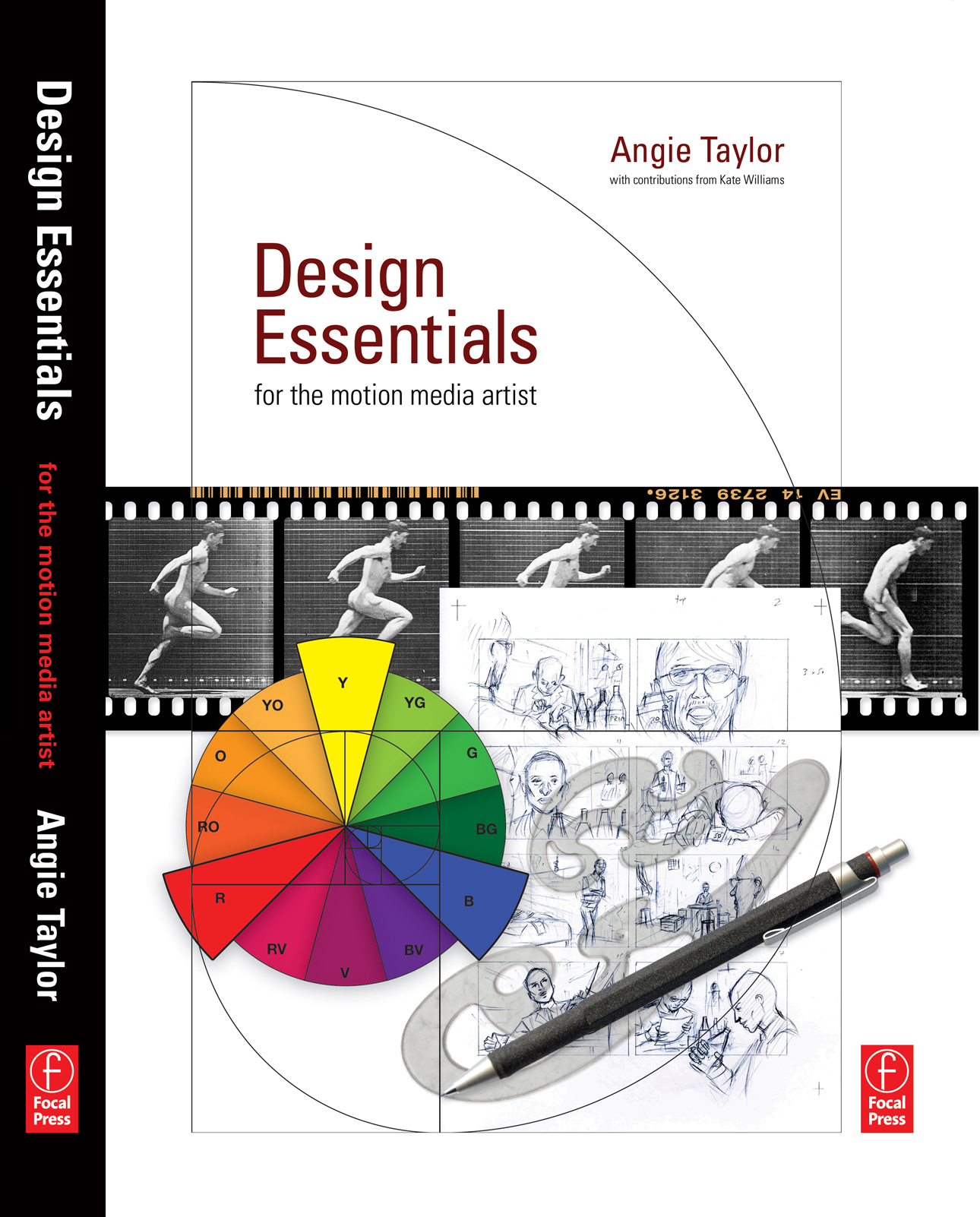 Reviews for Design Essentials for the Motion Media Artist