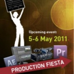 Speaking at Production Fiesta 2011