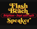 Speaking at Flash on the Beach 2011