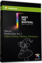 Wacom Meet the Masters - Volume 2