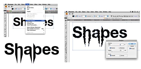 Typography Video Training