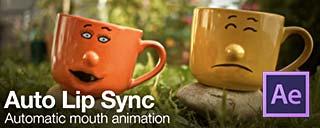 Auto Lip Sync