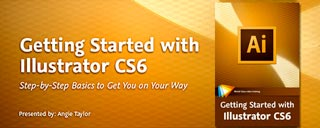 Getting Started with Illustrator CS6