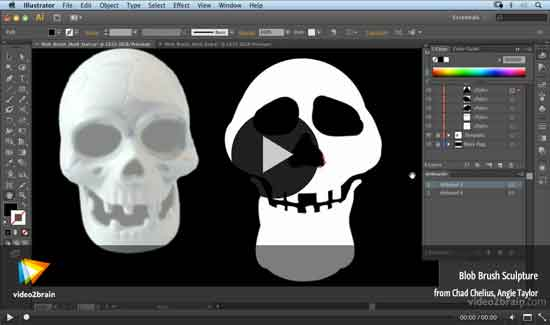 Halloween Video Tutorial