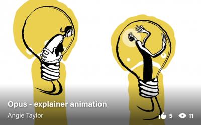 Opus Animation