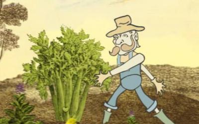 Rubberhose Animation