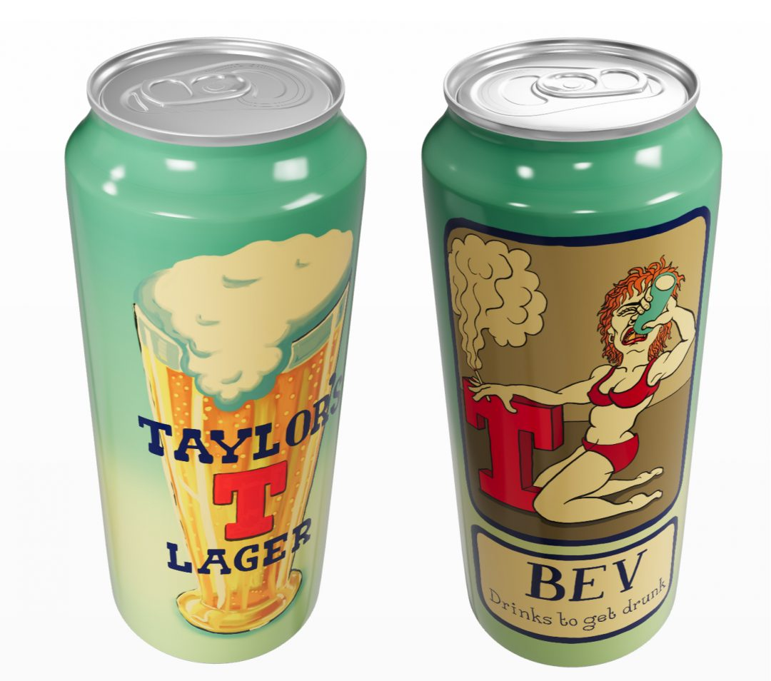 Taylor's Lager Truths